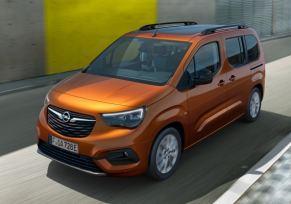 Actu automobile: Nouvel Opel Combo-e Life passe à l'électrique !