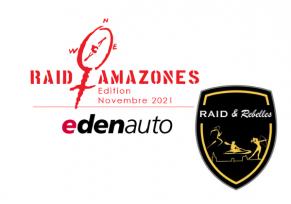 Actu automobile: edenauto Nissan La Rochelle derrière les Raid & Rebelles !