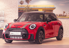 Actu automobile: Nouvelle MINI Hatch
