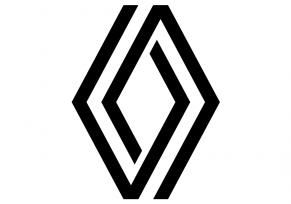 Renault et son nouveau logo Néo-Rétro !