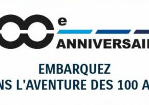 : Suzuki fête ses 100 ans !