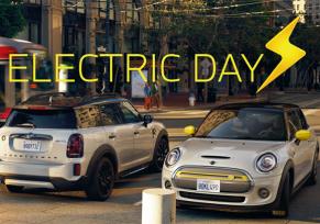 Actu automobile: ELECTRIC DAYS MINI