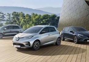 Le rendez-vous Renault du 11 au 15 mars