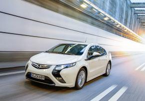 Actu automobile: Opel révolutionnait la voiture électrique avec l'Ampera