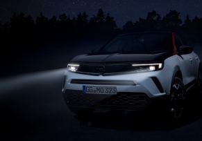 Actu automobile: Phares matriciels IntelliLux LED sur le nouvel Opel Mokka