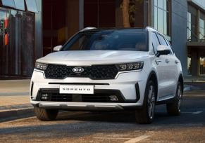 Actu automobile: Le Kia Sorento : meilleure SUV familial lors des Women's World Car Of the Year Awards