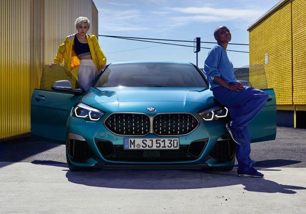 Découvrez le nouveau service BMW RENT : louez la BMW de votre choix !
