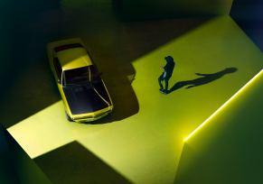 Actu automobile: l'Opel Manta s'électrifie !