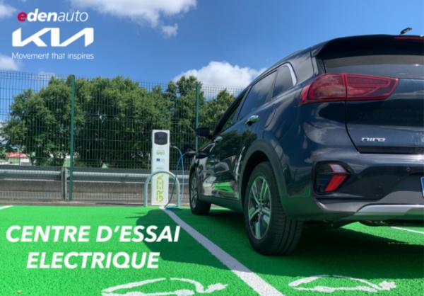 Du 25 au 27 mars : venez essayer nos véhicules électriques !