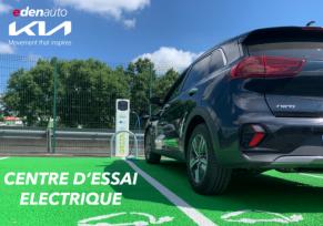 Actu automobile: Du 25 au 27 mars : venez essayer nos véhicules électriques !