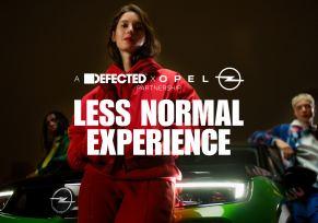 Actu automobile: Nuit DJ virtuelle pour le lancement de l'Opel Mokka