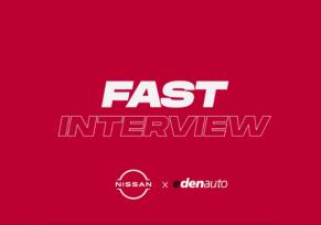 Actu automobile: Découvrez notre Fast Interview Nissan x edenauto | 2