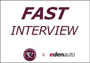 Actu automobile: Découvrez notre Fast Interview UBB x edenauto EP.02