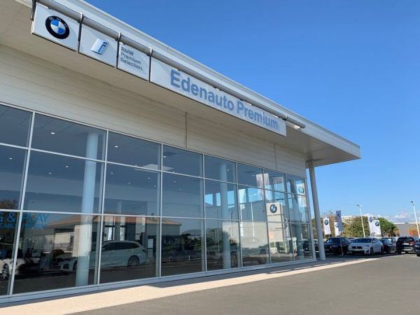 [ ANNONCE BMW RENT ]