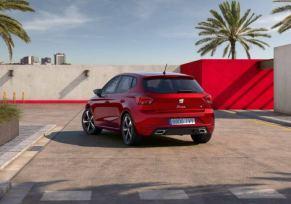 : La nouvelle SEAT Ibiza à découvrir à Pau et Tarbes chez Edenauto