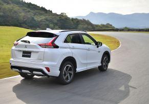 : Le Mitsubishi Eclipse Cross mérite que l'on s'y intéresse