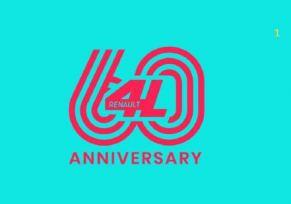 Renault 4L fête ses 60 ans !