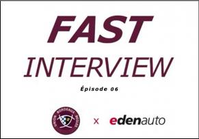 Actu automobile: Découvrez notre Fast Interview UBB x edenauto EP.06