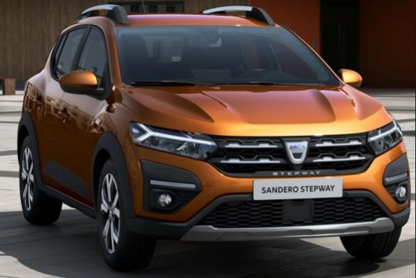 Découvrez vite la nouvelle Sandero Stepway : Le Crossover robuste et polyvalent - Edenauto le 19 mai 2021