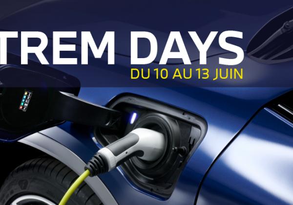 JOURNÉES PORTES OUVERTES BMW XTREM DAYS