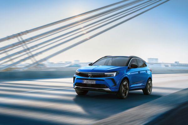 Nouvel Opel Grandland : instrumentation tout numérique - Edenauto le 10 juin 2021
