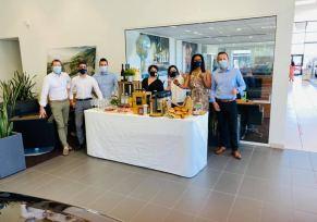 Actualité des concessions : Un dimanche animé dans nos concessions Edenauto Premium
