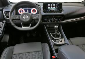 : À bord du Nouveau Nissan Qashqai !