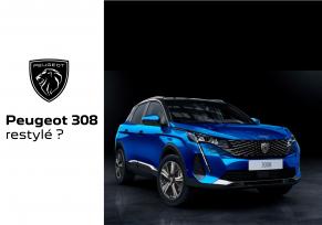 : Bientôt le nouveau logo Peugeot sur les véhicules ?