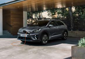 : 1er véhicule électrique familial le plus vendu en France au premier semestre 2021 !