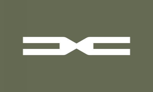 Nouveau logo Dacia - Edenauto le 8 juil. 2021