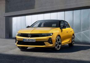 : La nouvelle Opel Astra électrifiée !