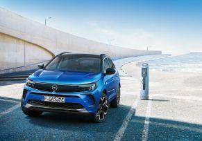 : Nouvel Opel Grandland à partir de 29 950€ !