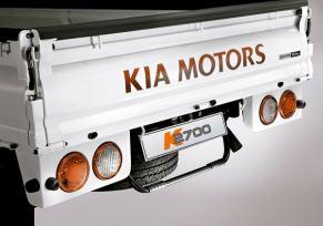 : Bientôt des véhicules utilitaires Kia ?