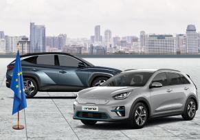 : Hyundai-Kia devient le quatrième constructeur en Europe