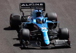 Une victoire historique pour Renault et Alpine