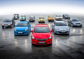 : Depuis 85 ans, Opel Kadett et Astra marquent de leur empreinte la catégorie compacte !