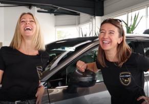 : Raid & Rebelles x edenauto Nissan La Rochelle