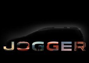 Nouveaux modèles : NOUVEAU BREAK CHEZ DACIA : LE DACIA JOGGER !