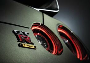 Nouveaux modèles : Nissan a dévoilé sa GT-R restylé