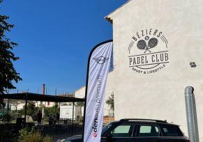 Actualité des concessions : [ MINI EVENT ] Paddle Club Béziers
