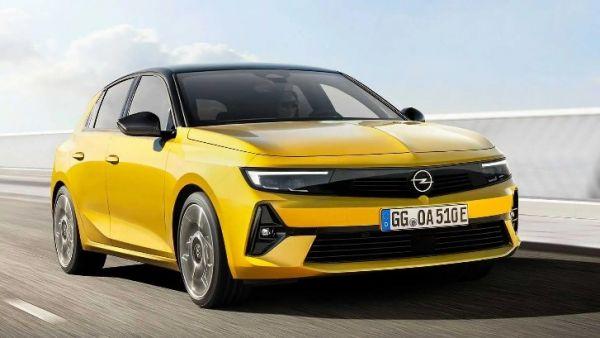 Opel entre dans une nouvelle ère : une transformation à 360° - Edenauto le 15 sept. 2021