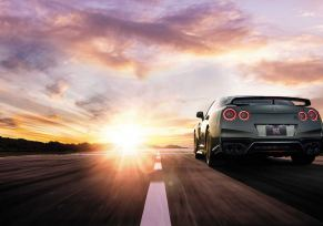: La Nissan GT-R est la voiture la plus populaire des réseaux sociaux !