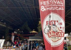 : Retrouvez Nissan Tarbes au festival FEST'IN MARCAT à Rabastens-de-Bigorre!