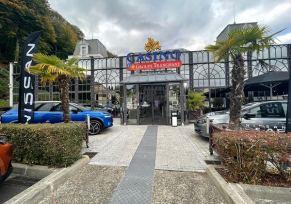 : TOMBOLA Casino de Bagnères & edenauto Nissan Tarbes!